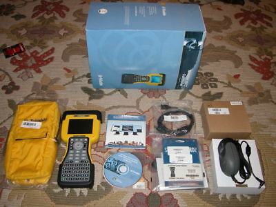 Trimble Tsc2 Data Collector With Scs900 Gps New
