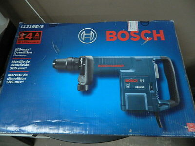 Bosch 11316EVS 14 Amp Corded SDS-max Variable Speed Demolition Hammer