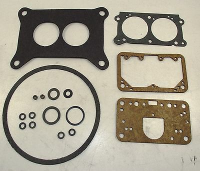 holley 350  list 7448 2 barrell carby gasket set