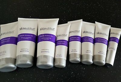 Skinstitut products (8 in total)