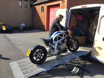 Motorcycle, Scooter  ,Quad  Collection And Delivery Transport  All Uk