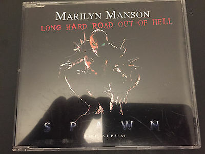 A Long Hard Road Out Of Hell von Marilyn Manson