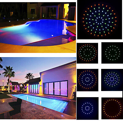 12V 35W Color Changing Swimming Pool LED Light Bulb Replace for Pentair Hayward