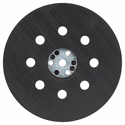 Bosch 2608601062 125mm Sanding Plate for Bosch Random Orbit Sanders - Medium Har