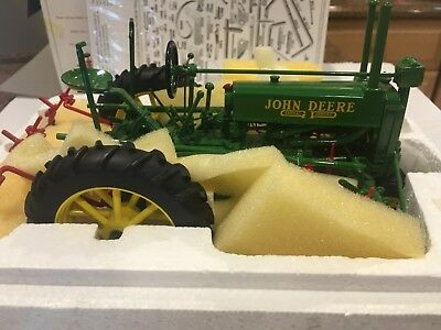 Model A Tractor Precision with 290 Series Cultivator NIB