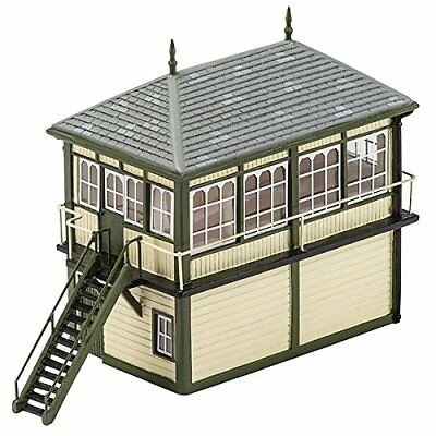 Hornby R9838 Granite Station Signal Box