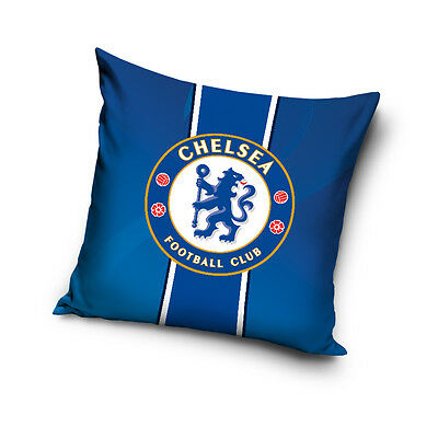 FOOTBALL CLUB CHELSEA FC 11 cushion cover 40x40cm 100% COTTON pillowcase