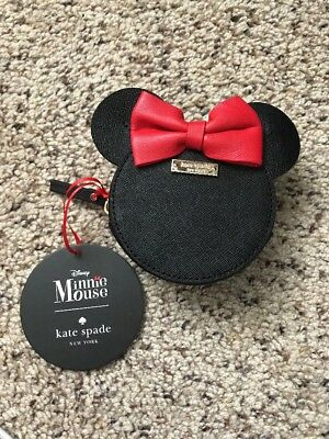 Kate Spade for Minnie Mouse Coin Purse - Disney x