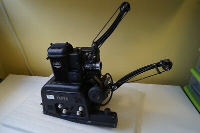 Intage Ampro Stylist Major Film Projector Rare For Collection
