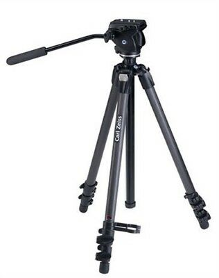 Carl Zeiss Carbon Fiber Tripod