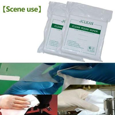 Superfine Fiber room cleaners non-dust paper LCD / LED PCB stencil clean glasses