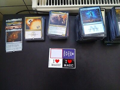 Magic the Gathering MTG cards collection