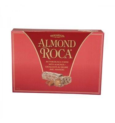 Roca Almond Gift Box 140g x 12