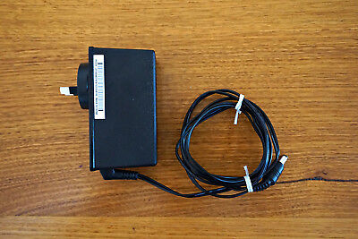 AcBel AC 12V 2.8A Power Adapter WAC011 for Telstra Smart Modem Router Black