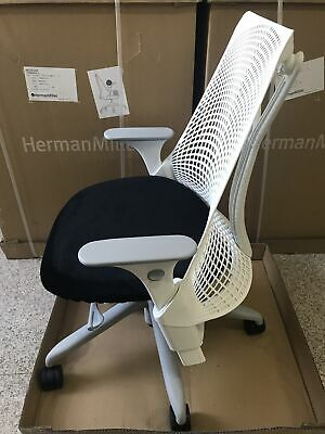 Hand Made Seat Cover Fit Herman Miller Sayl Home Office Task Chair
