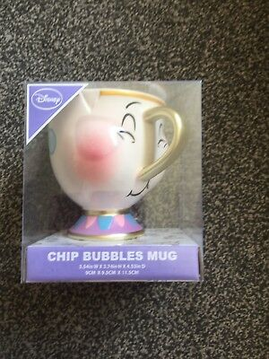 Chip Bubbles Mug Primark