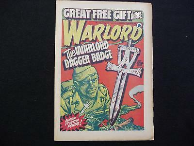 Warlord comic issue 69 (LOT#1466)