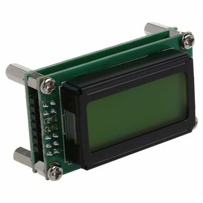 1 MHz ~ 1.1 GHz Frequency Counter Measurement For Ham Radio PLJ-0802-C S1T7