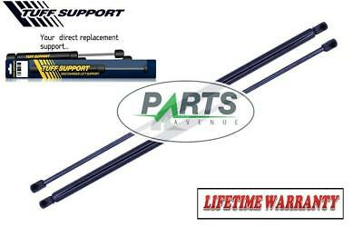 2 Rear Liftgate Tailgate Hatch Trunk Lift Supports Shocks Struts Arms Props Rods