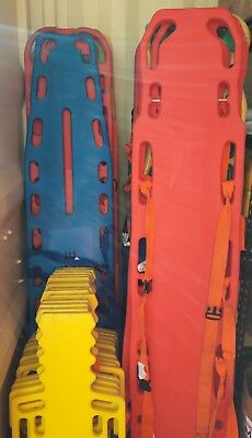 Spinal Immobilization Long Board