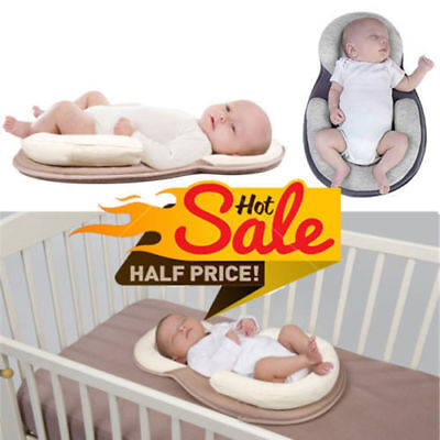 2018 BaBy Fold N Go - Portable Baby Bed - Newborn Baby Travel Bed On Car AAA