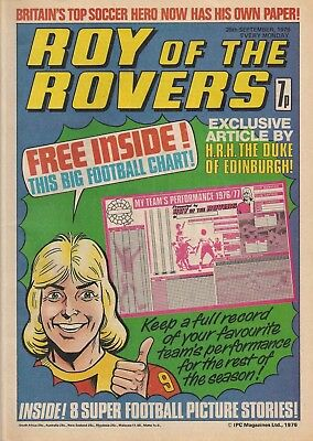 ROY OF THE ROVERS COMICS ANNUALS SPECIALS on 4 DVDs 569 ISSUES