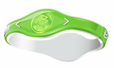 Power Balance Silikon Armband Pro Ion, green forest, S(S green forest)