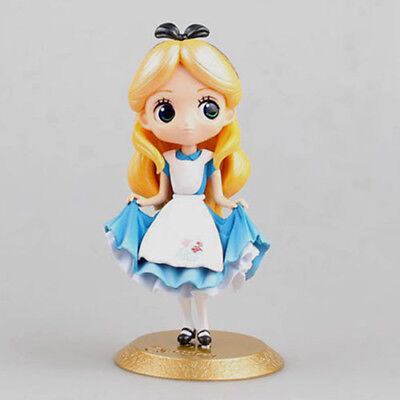 Q posket Disney Characters Special Coloring vol. 1 Figure Alice *