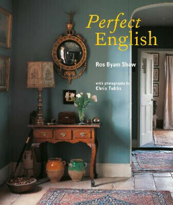 Perfect English by Ros Byam Shaw.