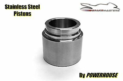 Kawasaki Z1000 ST E1 E2 shaft front brake caliper piston stainless 1979 1980