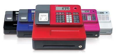 SECONDS Casio SE-G1 Cash Register SEG1 SEG-1 SE G1
