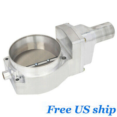 New 102MM Boosted DBW  Electronic Throttle Body For LS2 LS3 LS7 LSX LSA