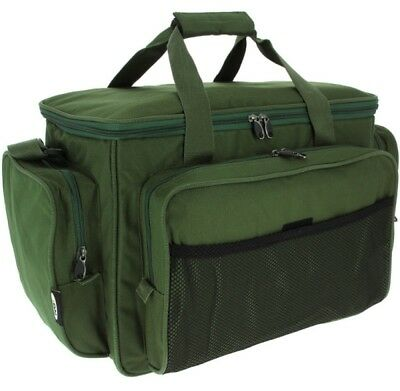 NGT Brand New Model 709 Green Carryall Carp Fishing Tackle Bag Holdall