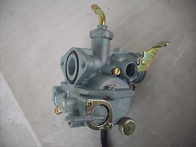 NEU Repro Vergaser / Carburetor Honda Dax ST 50, 70, CT 70 Optik wie Original