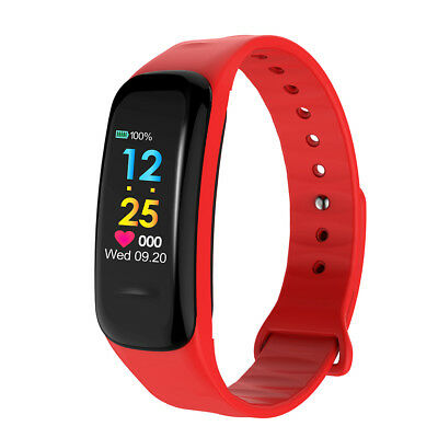 Alternative Fitness Watch Heart Rate Charge For Iphone Samsung Fitbit Style UK