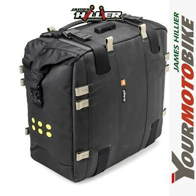 Kriega 0S-32 Soft Pannier Bag Motorcycling Touring And Adventure Luggage System