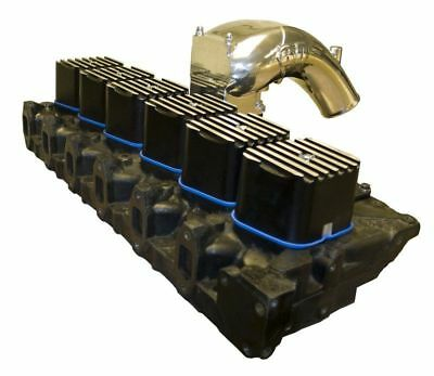 BD Diesel 1061800-6 Cool Covers Valve Cover
