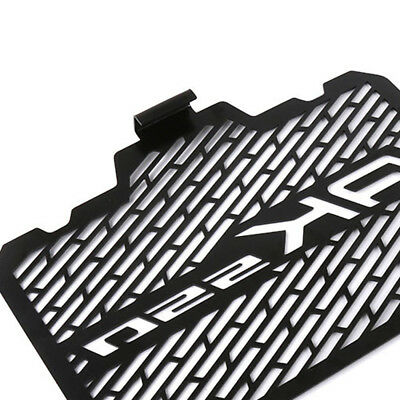 For KYMCO AK550 2017-2018 Motorcycle Radiator Grille Guard Cover Protector tank