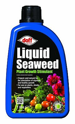 Doff 1L Liquid Seaweed Concentrated Multi-Purpose Feed