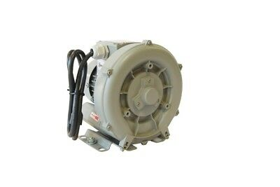 Whirlwind R4247 Regenerative Blower - 18 Month Warranty