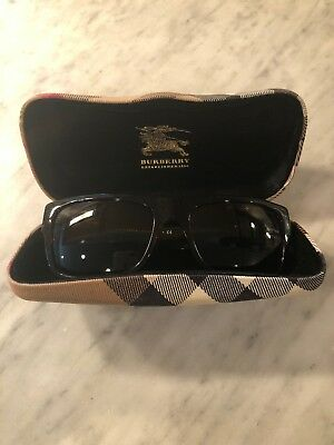 3e321059d7a Burberry B 4065 3002 73 Women s Sunglasses Brown Tortoise Brown ITALY with  case