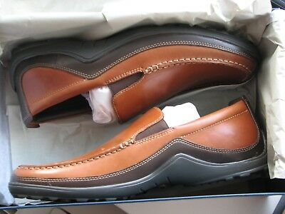 73a2d307ca6 Brand New Cole Haan Tucker Venetian Loafer Shoes C03559 Men s Size 11 M -  Tan