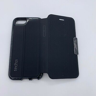 Tech21 classic wallet flip  stand case for iphone 6/6s/7g/8g