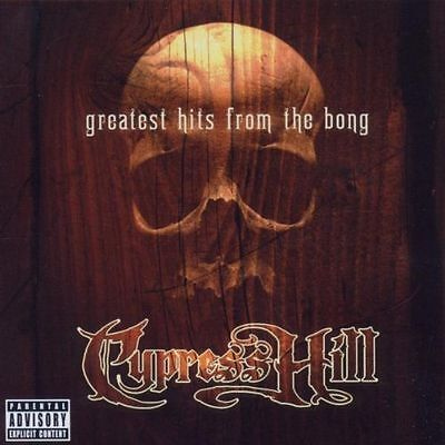 CYPRESS HILL - The Very Best Of - Greatest Hits Collection CD NEW