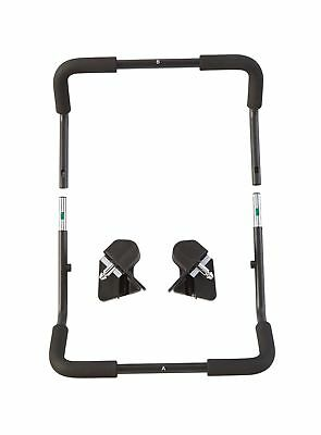 Black MC2-RGB45 Baby Jogger Car Seat Adapter for Chicco//Peg Perego