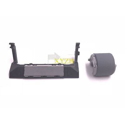 Tray 1 Pickup Roller//Separation Pad Tray 2-4 Feed//Separation Rollers /& Tray 2 Pickup Rollers for Paper Pickup Assembly Altru Print 4100-RK13-AP Deluxe Roller Kit for HP LJ 4100 with Transfer Roller