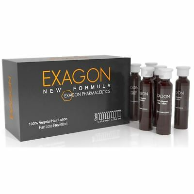 EXAGON Anti Hair Loss Lotion Placenta Growth Serum – Professional Prevention
