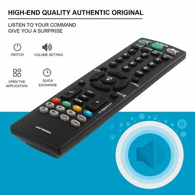 AKB73655802 TV Universal Remote Control Available For LG LED LCD Smart TV NP