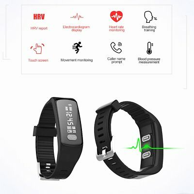 Wrist Waterproof Bluetooth Smart Watch Phone Mate For Android Samsung iPhone UK
