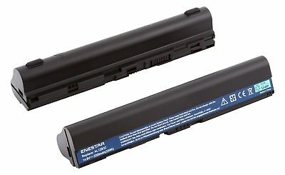 2200mAh 14,8V Laptop Battery for ACER ASPIRE ONE 756 725-C62KK 725 AO756